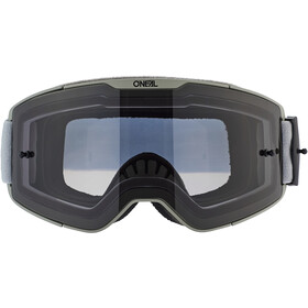 O'Neal B-20 Goggles, proxy-gray/red-gray